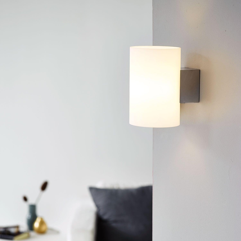 Herstal Micro Zenta Bordlampe Kobber lysdæmper
