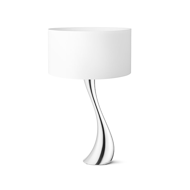 Cobra Bordlampe 47 cm, Sort Georg Jensen @ RoyalDesign.dk