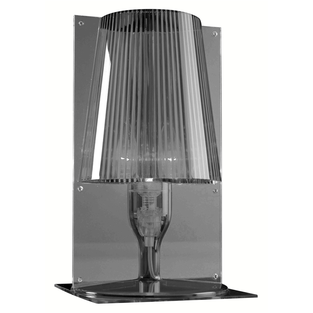 take lampe smoke ferruccio laviani kartell. Black Bedroom Furniture Sets. Home Design Ideas