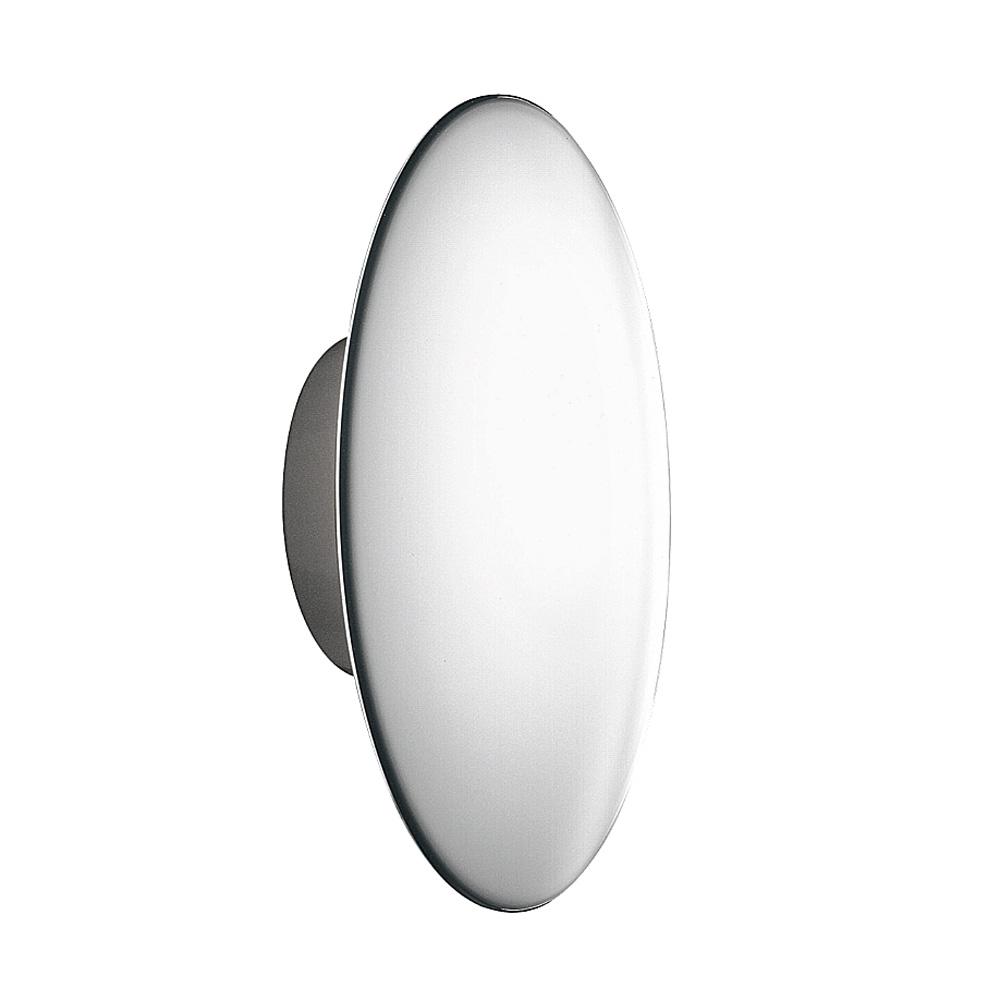 AJ Eklipta V u00e6glampe Loft u00d8220 mm Hvid opal Arne Jacobsen Louis Poulsen RoyalDesign dk