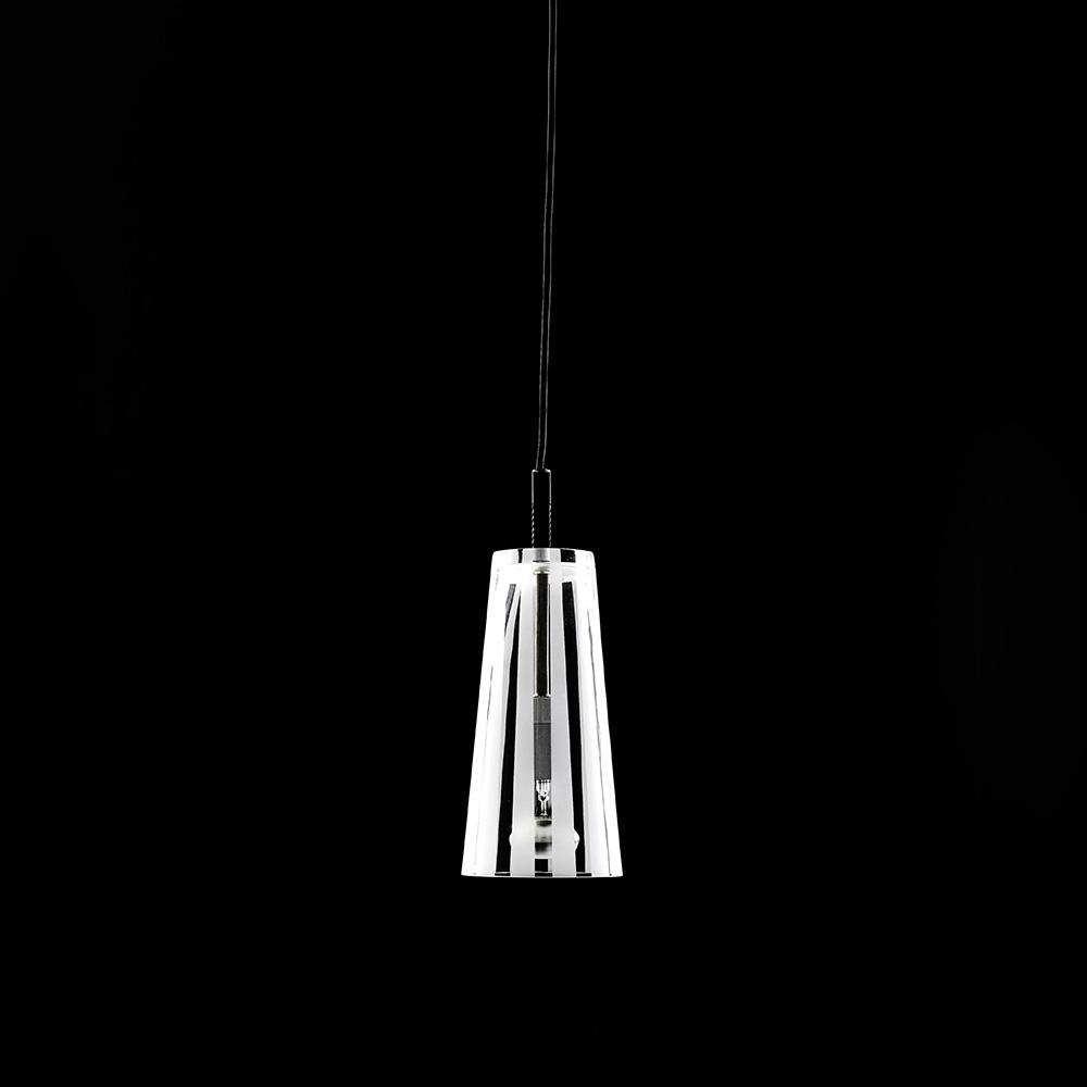 Manhattan Loftslampe 50, Stribet