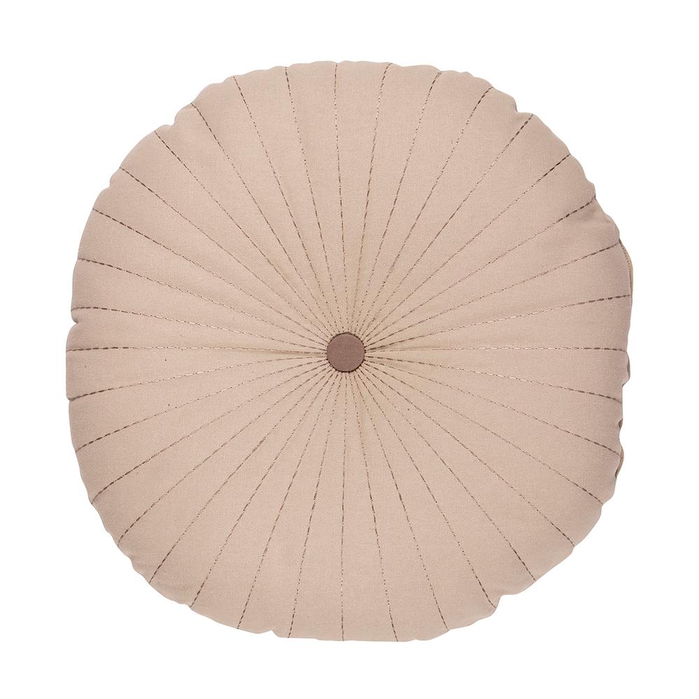 Round Pude 45cm, Rainy Day