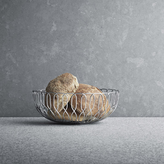 erik bagger brødkurv