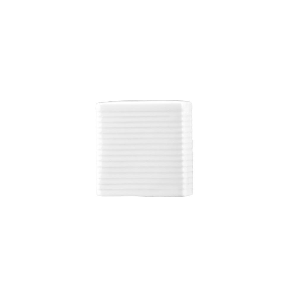 Loft White Saltkar